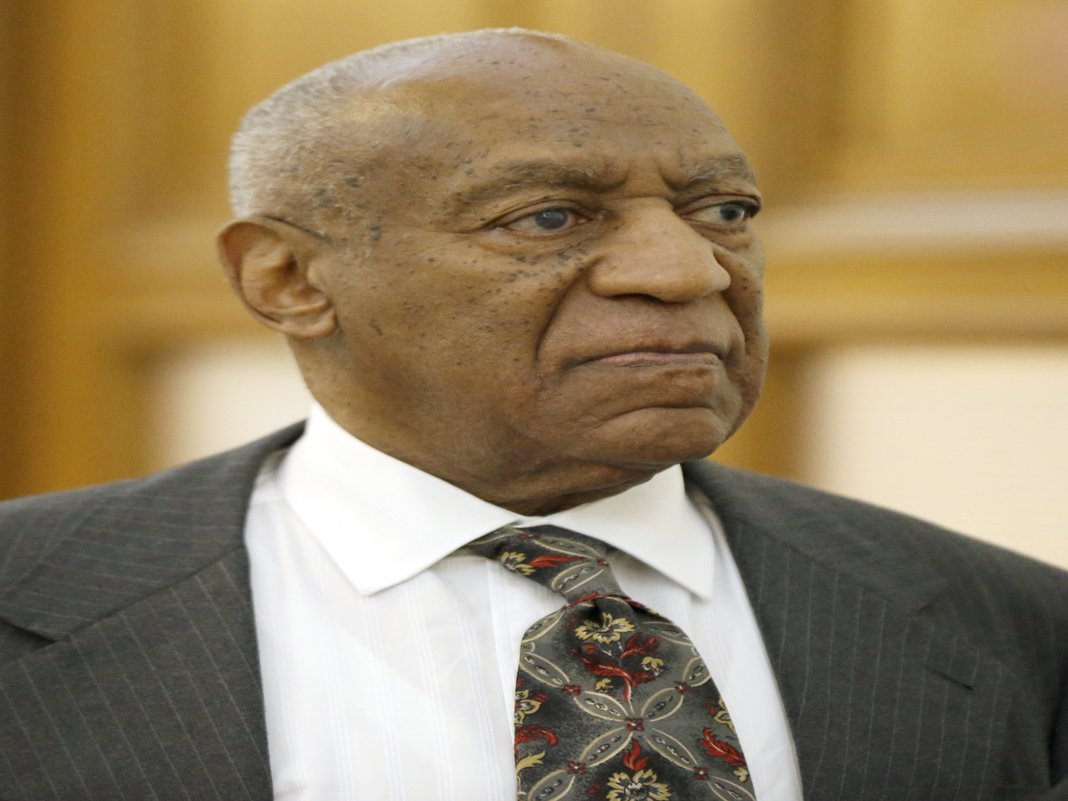 Bill Cosby Has Hired Michael Jackson's Former Lawyer