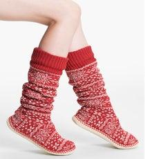 Slipper Socks Opener 1