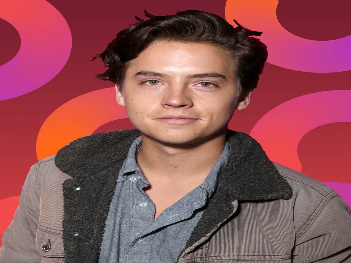 Cole Sprouse Regrets This Comment About Girls Who Wear Makeup