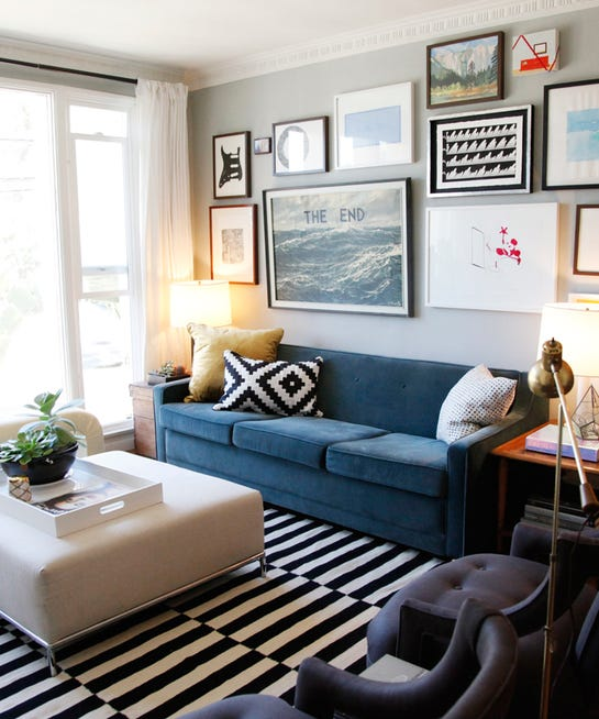 Decorating A Home Or Apartment Is A Fun Project But It S Also Daunting Whether You Re Starting With A Blank Canvas Or Looking For A Statement Piece To
