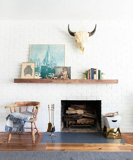This Weekend Home Makeover Is A Stunner