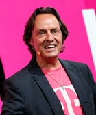 "T-Mobile CEO: Other Networks ""Hate You"""