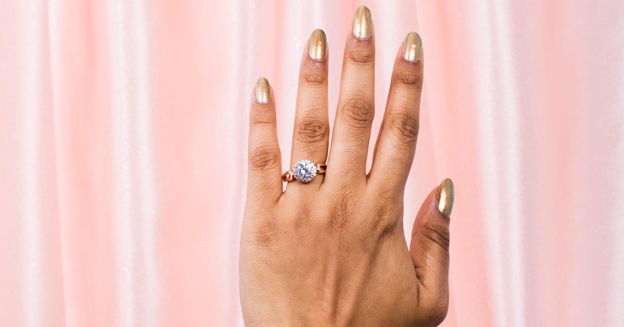 Beautiful Affordable Wedding Ring Stores | Wedding