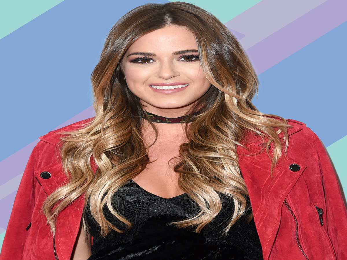 JoJo Fletcher Is Trying To Launch A House Flipping Business, & It s Surprisingly Dangerous