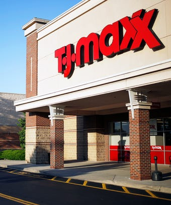 . TJ Maxx Home Goods Puerto Rico Employees Paychecks