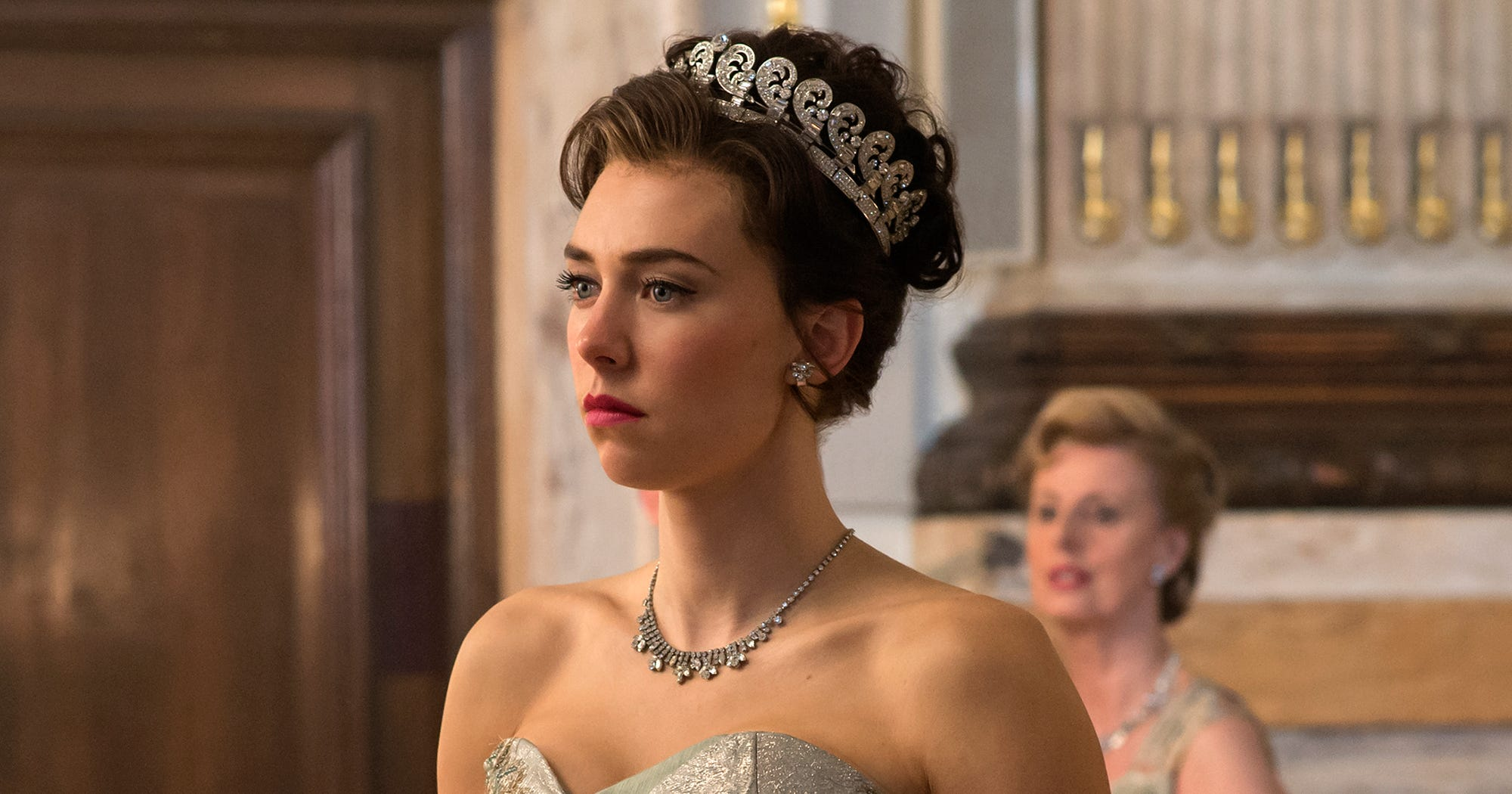"Vanessa Kirby Just Confirmed A Major Spoiler For Season 3 Of ""The Crown"""