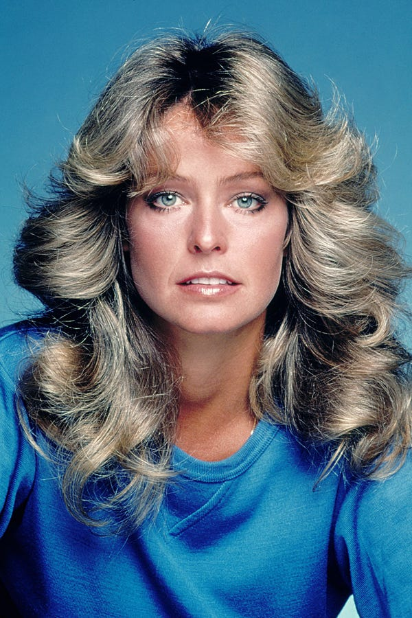 70s Hairstyles the 20 best 70s hairstyles Photo Rex Usa