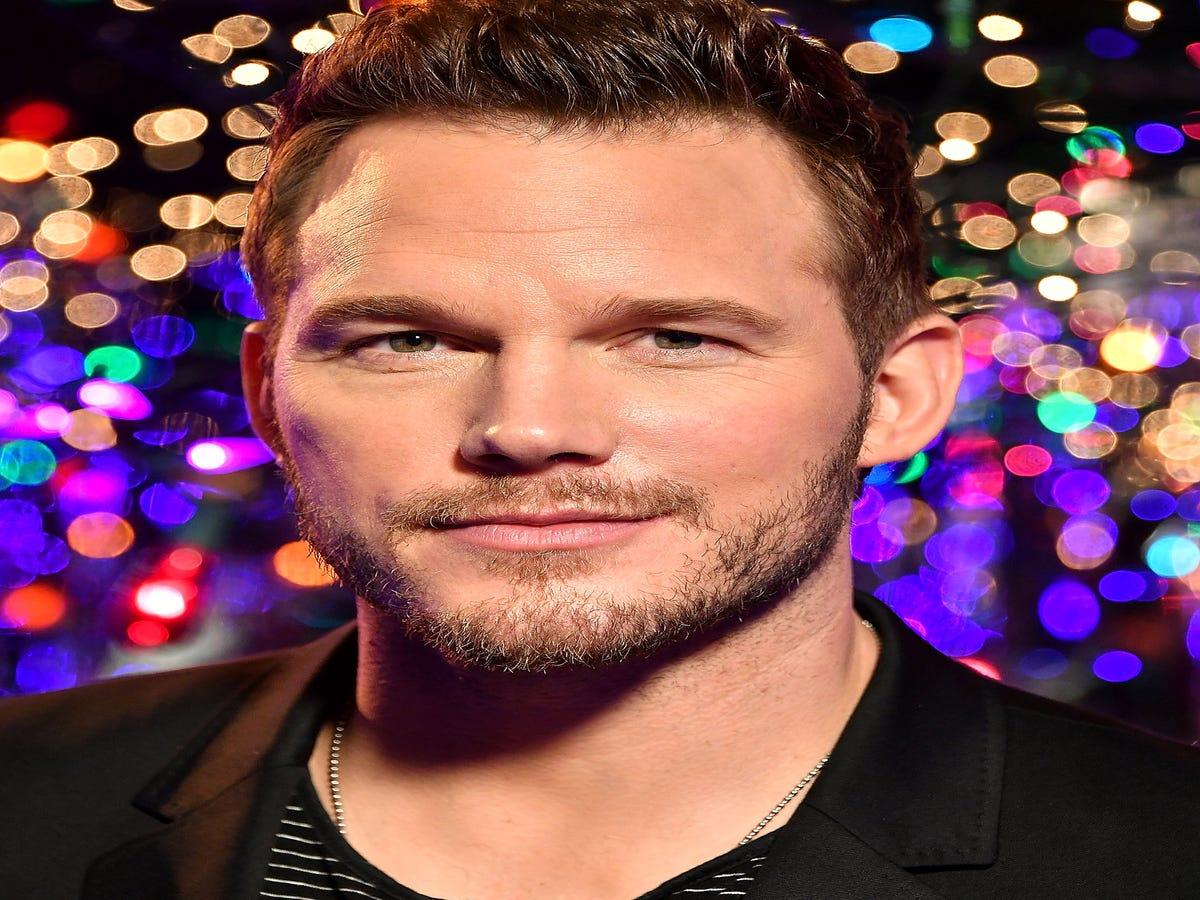 Chris Pratt Rapped About His Carrot Cake Muffin & We Were Not Worthy