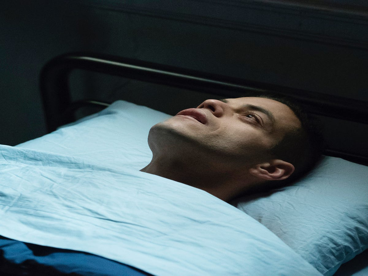 Mr. Robot Season 2, Episode 3 Recap: Stronger Together