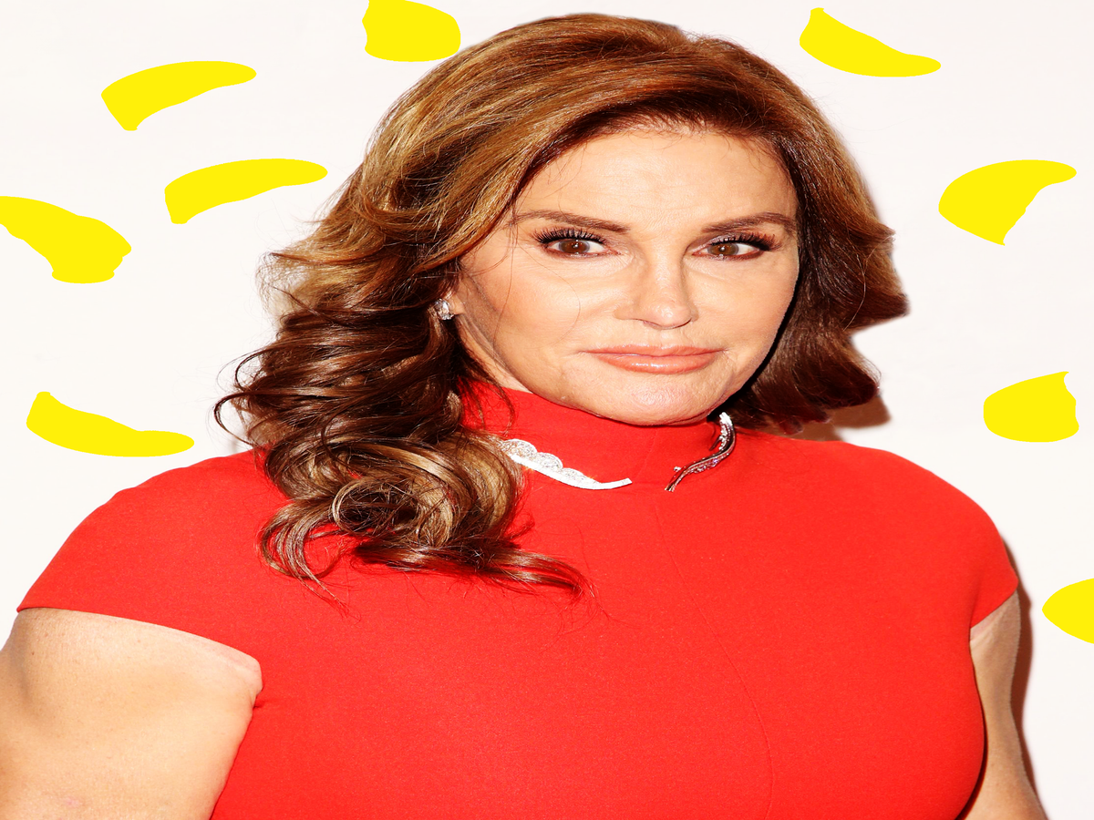 Caitlyn Jenner Makes A Bold Statement About The Kardashians In Her New Book