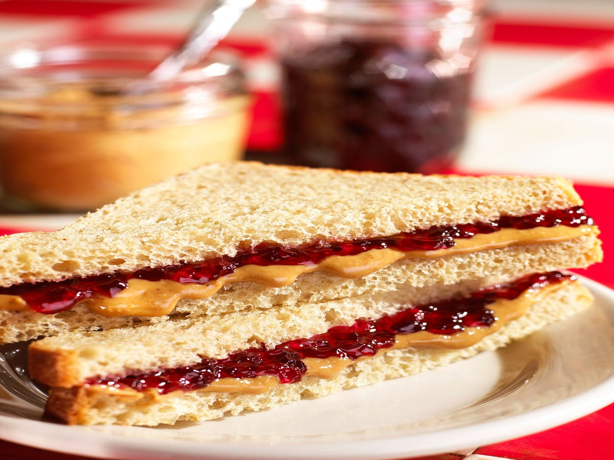 This Man Wants To Open A Peanut Butter & Jelly Restaurant