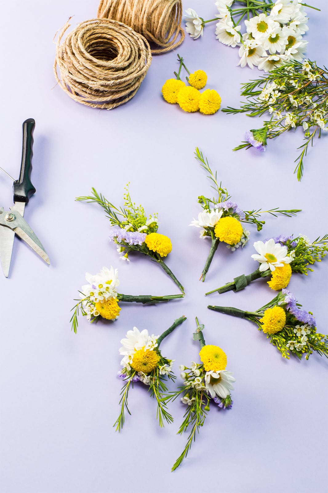 How to make a flower crown dhlflorist Choice Image