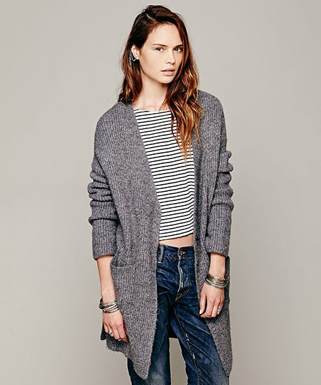 Stylish Oversized Sweaters - Comfy, Warm Knits