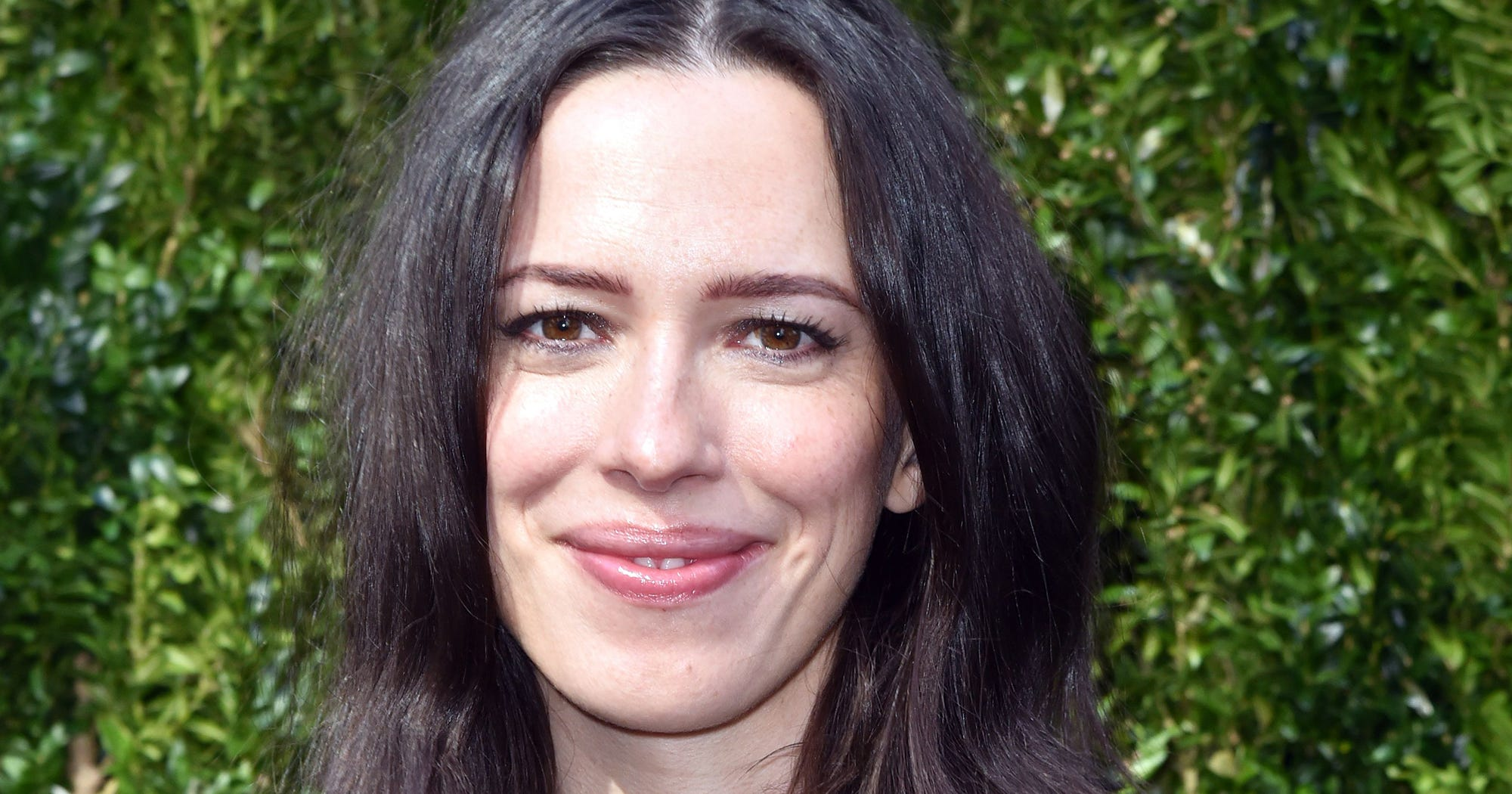 Rebecca Hall Has Donated Her Woody Allen Film Salary To Time's Up