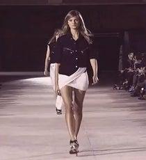 Estee-Lauder-Model