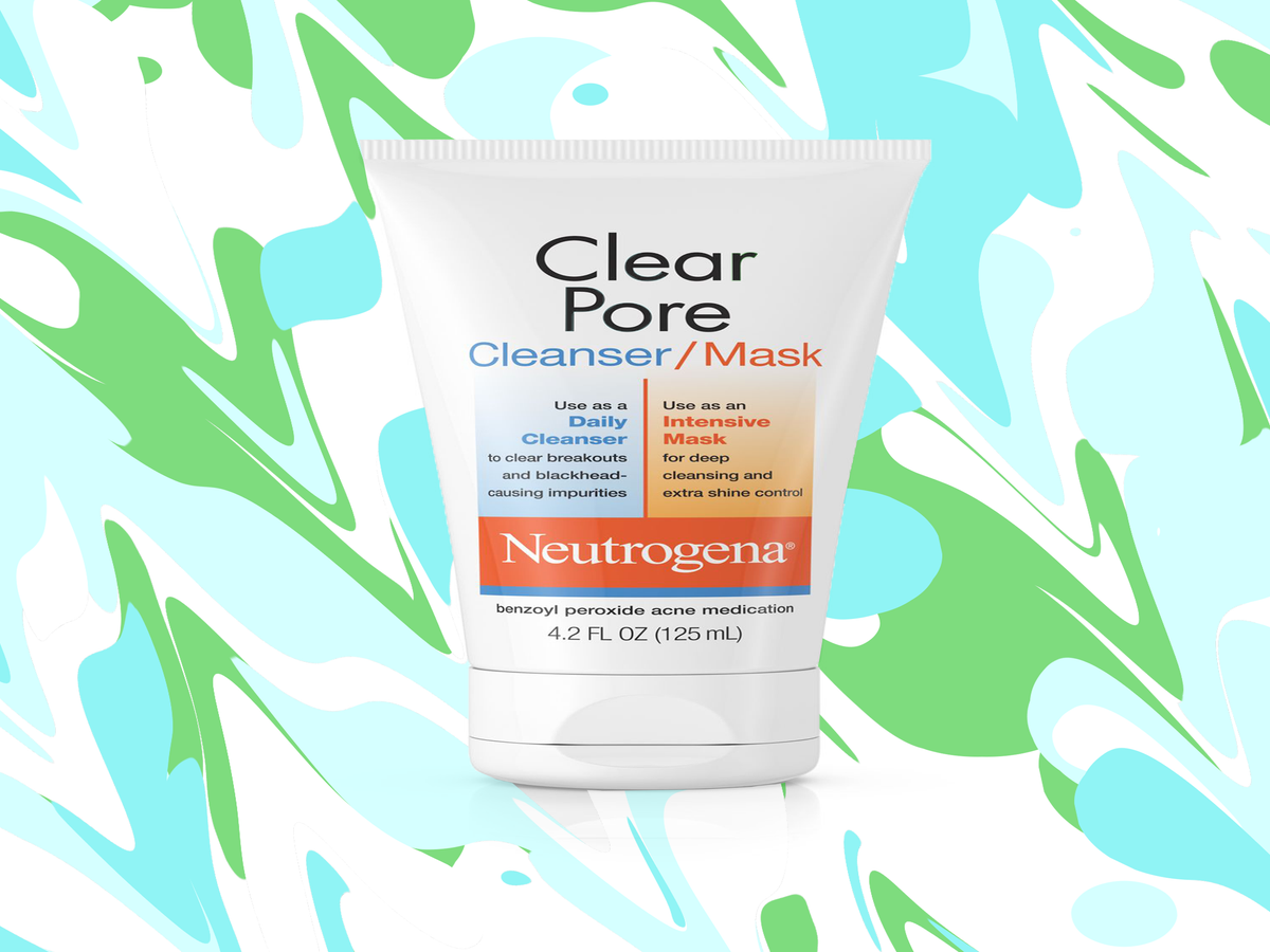 What You Need To Fix Your Oily Skin Fast, According To A Top Derm