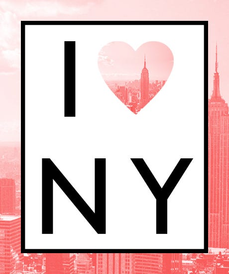 14 Reasons NYC Is The Best Place On Earth