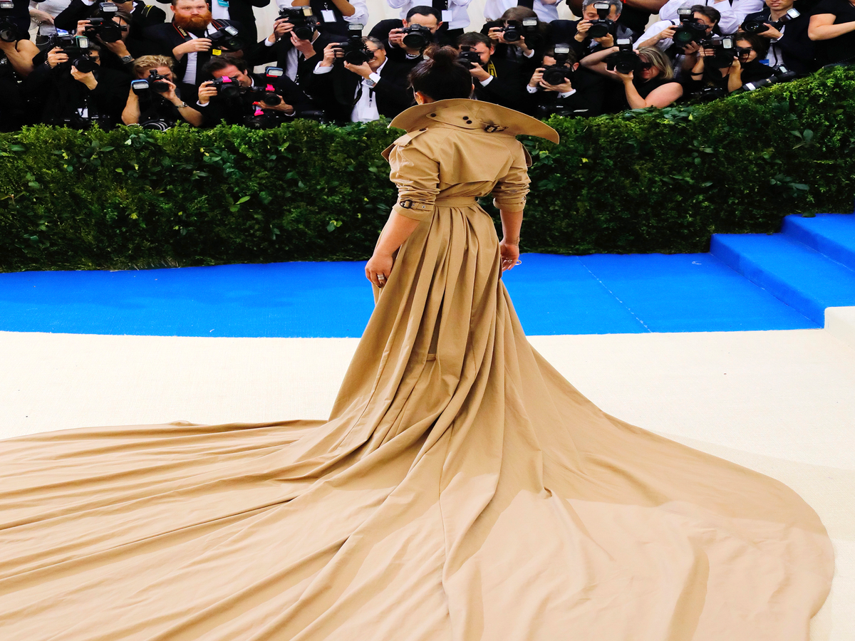 Don't Worry, Priyanka Chopra's Dramatic Train Didn't Make It To The After Parties