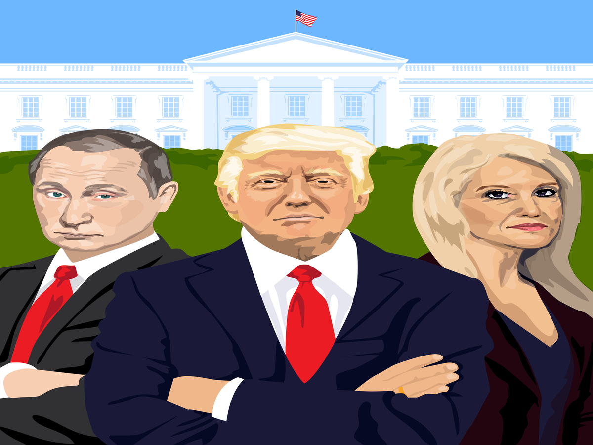 So You Think You Can Govern: Recapping Politics Like It's Reality TV