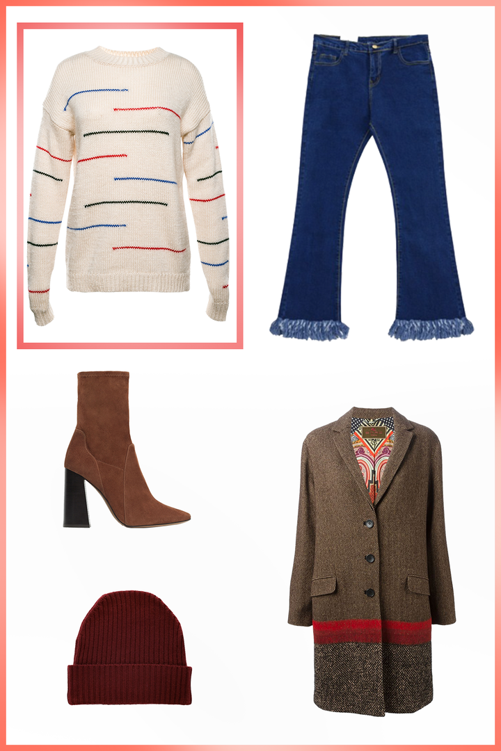 How To Style What You Got For Christmas