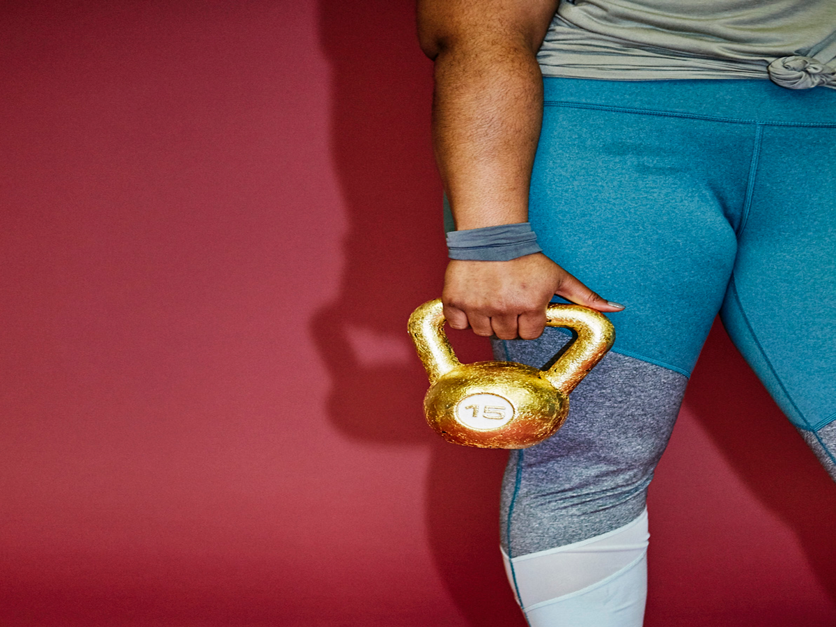 How 11 Women Changed Their Workout Routines While Pregnant