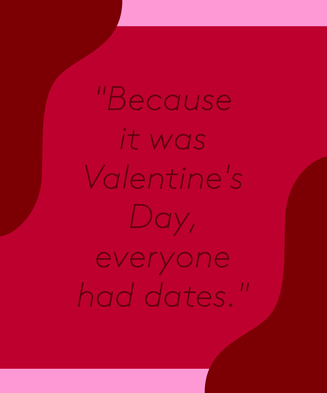 12 valentine's day horror stories that will convince you to stay