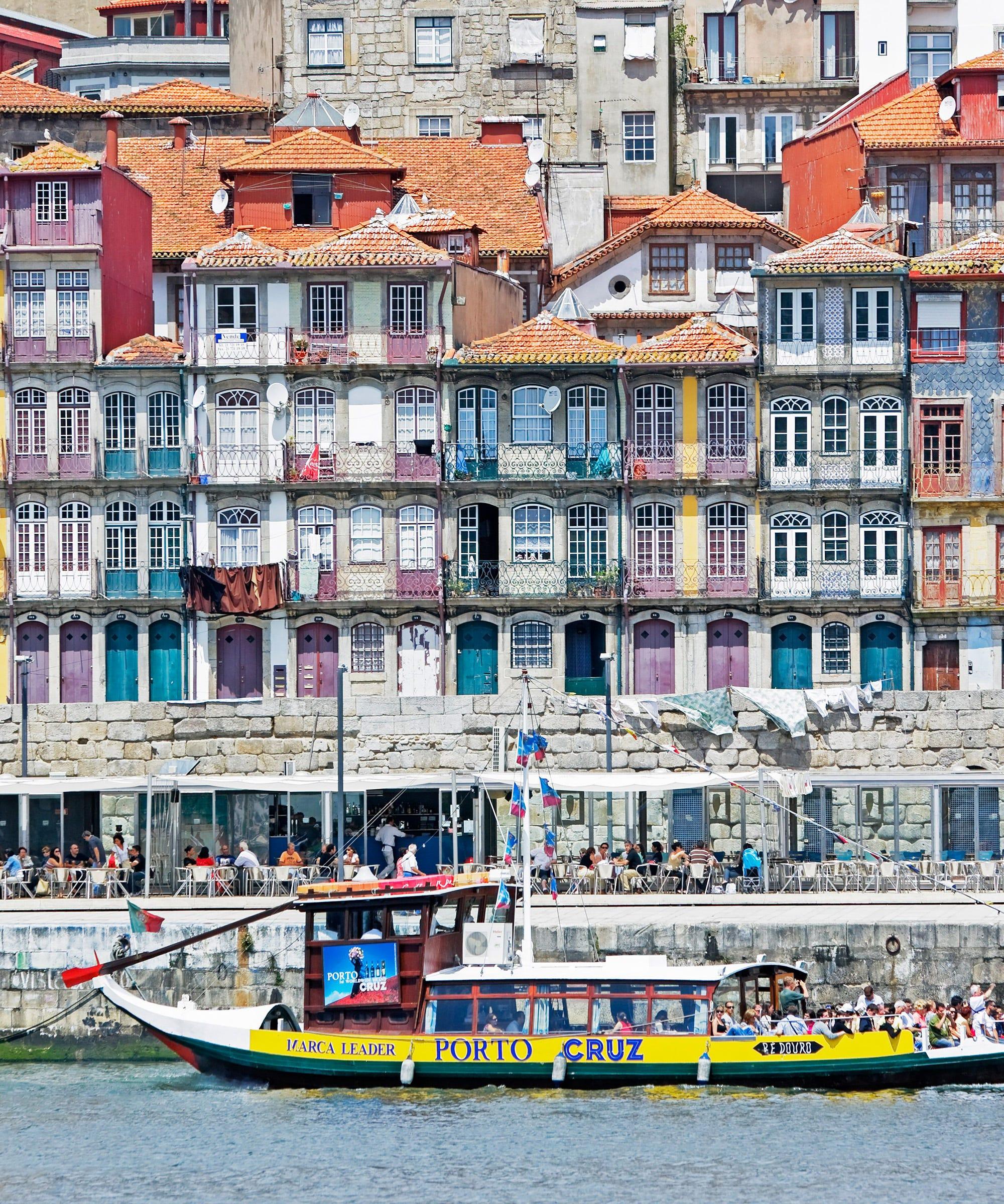 OPENER_Porto Portugal