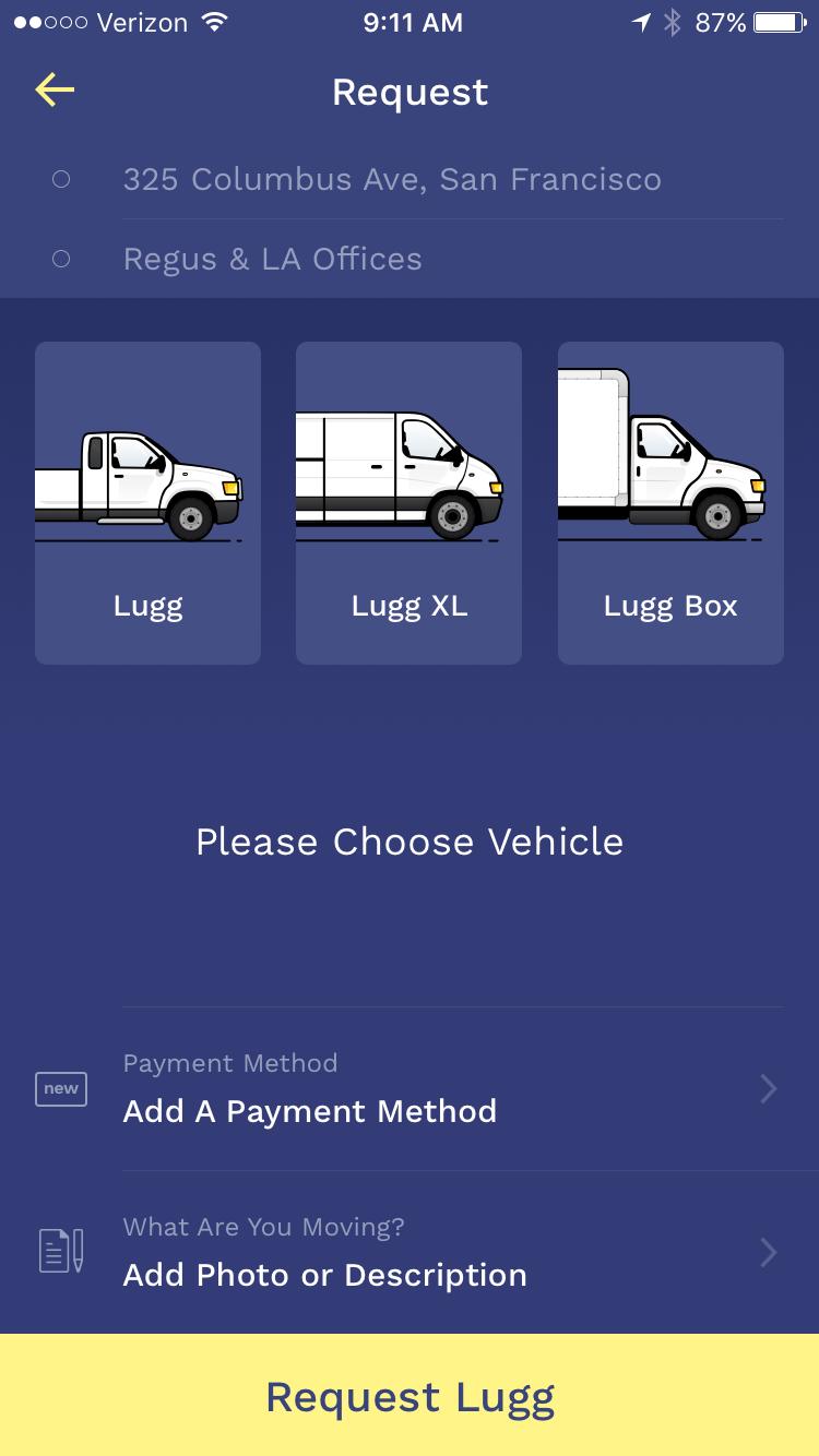 lugg app coupon