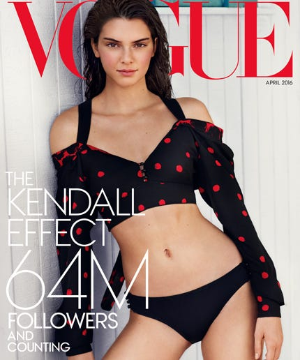 VOGUE videos: Kendall Jenner and Gigi Hadid