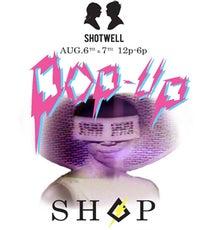 Shotwell Pop-Up