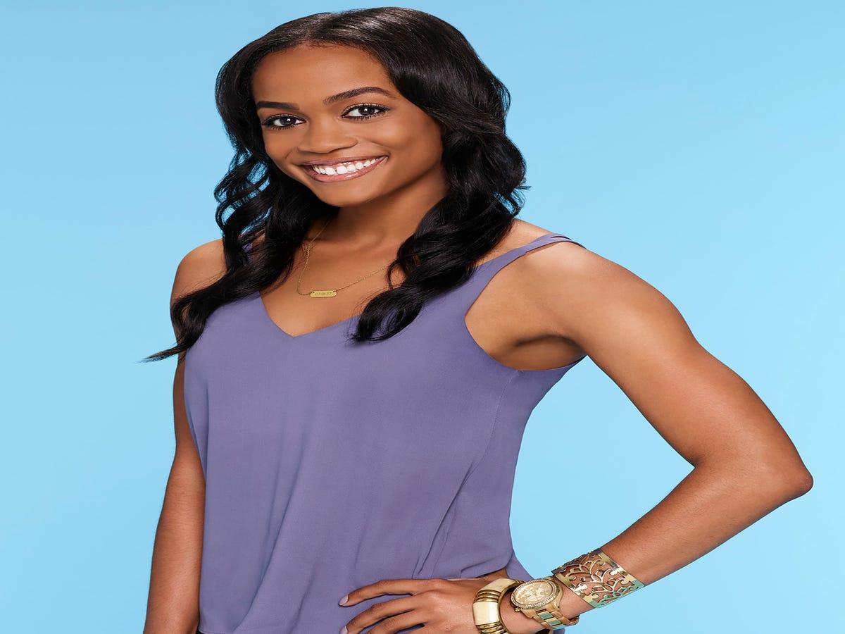 Will Rachel Be The First Black Bachelorette?
