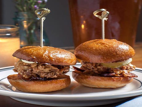 The Best Gastropubs In NYC