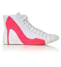sneaker-pump