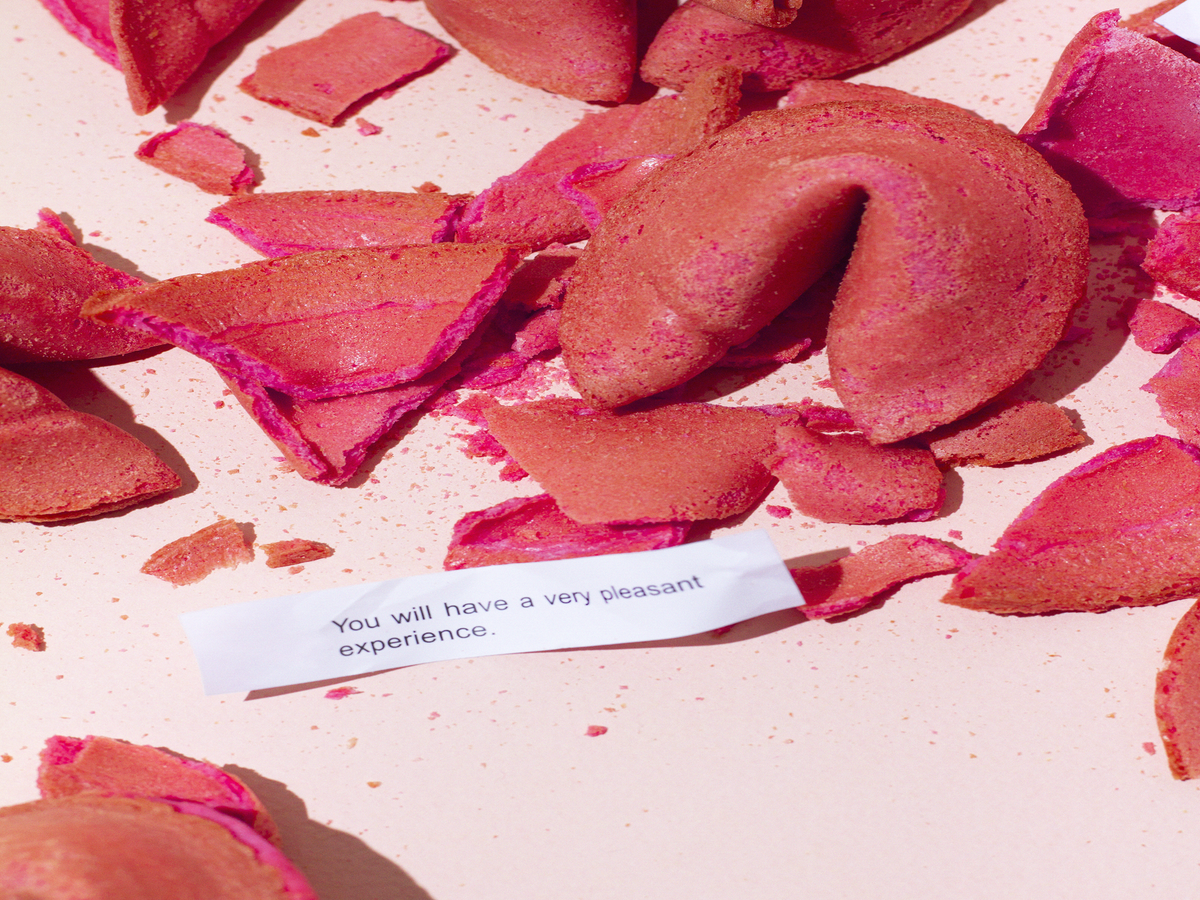 People Are Tweeting Their Worst (& Most Hilarious) Fortune Cookies