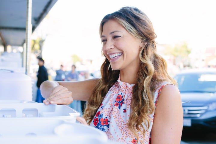 Laura Miller Interview & Photos - Sidesaddle Kitchen
