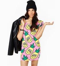 pineapple opener