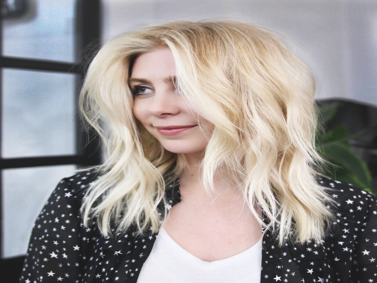 The Raddest Spring Haircuts Coming Out Of L.A. Right Now