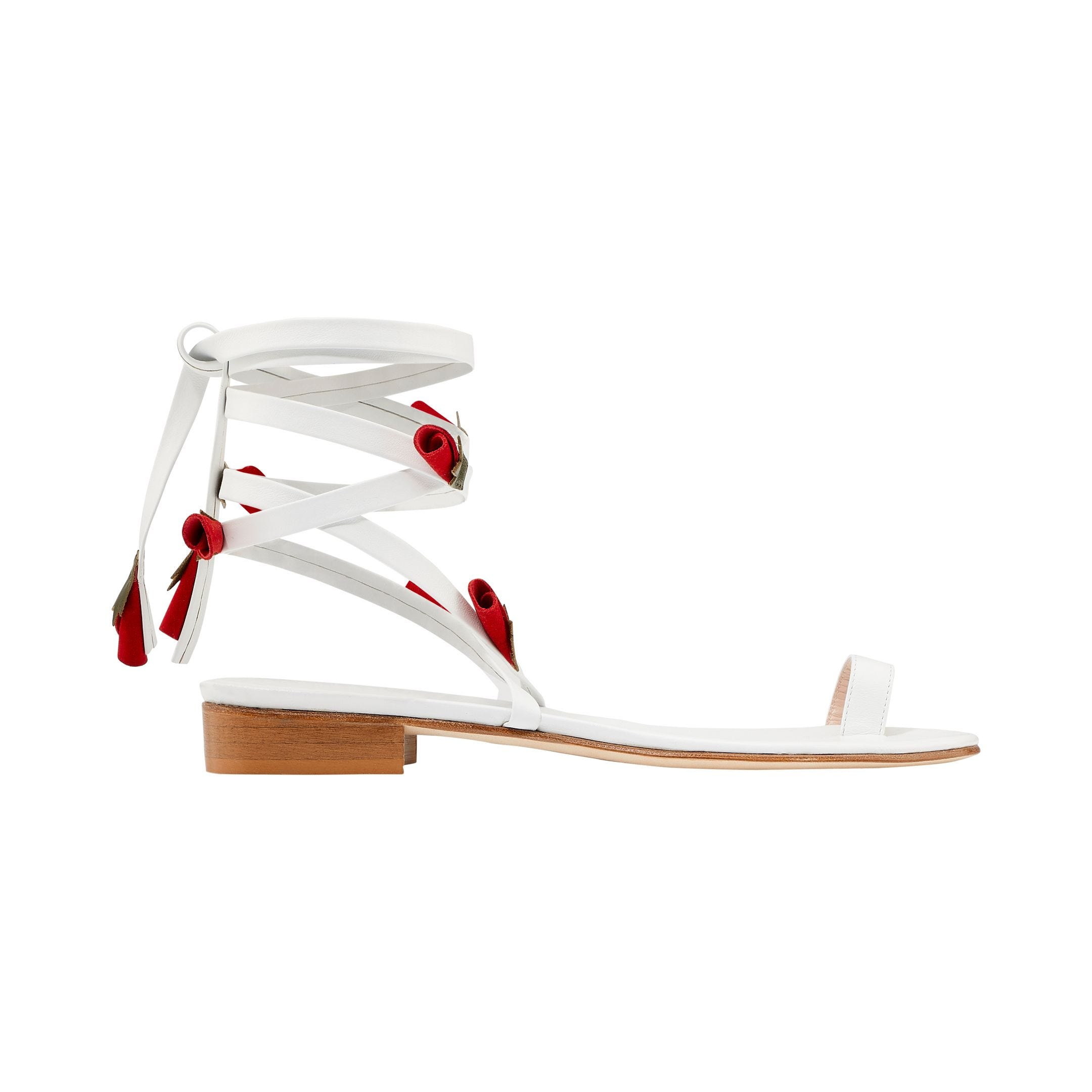 Is This The New Gladiator Sandal?