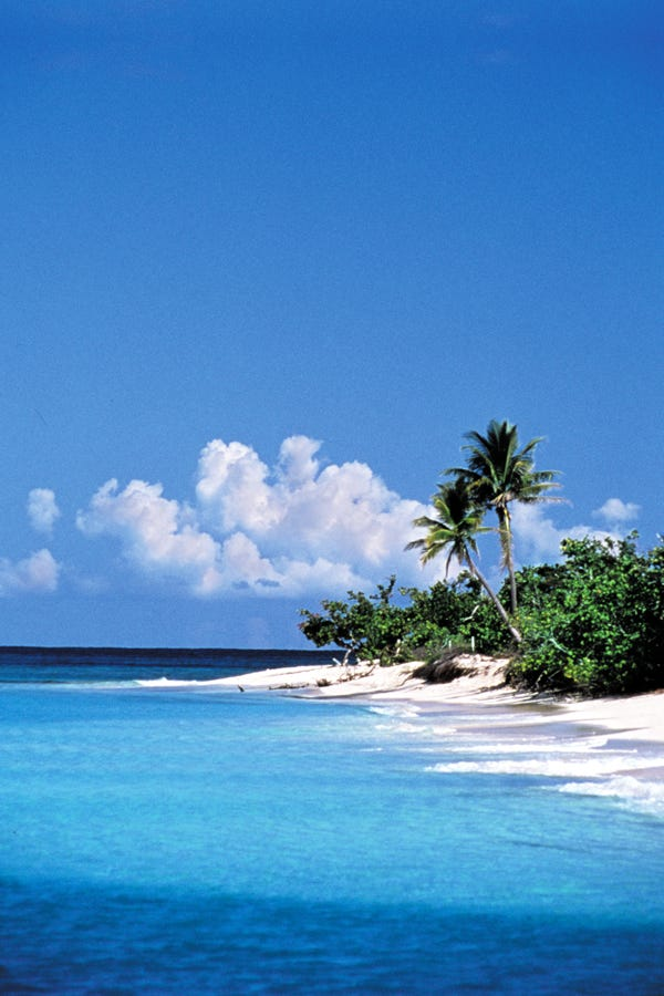 Cheap Beach Vacation Affordable Tropical Getaways - 10 great budget vacation destinations