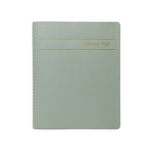 Daily Planner  Best Planers  Organize Your Life