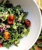 A New Way To Enjoy Your Favorite Green Veggie