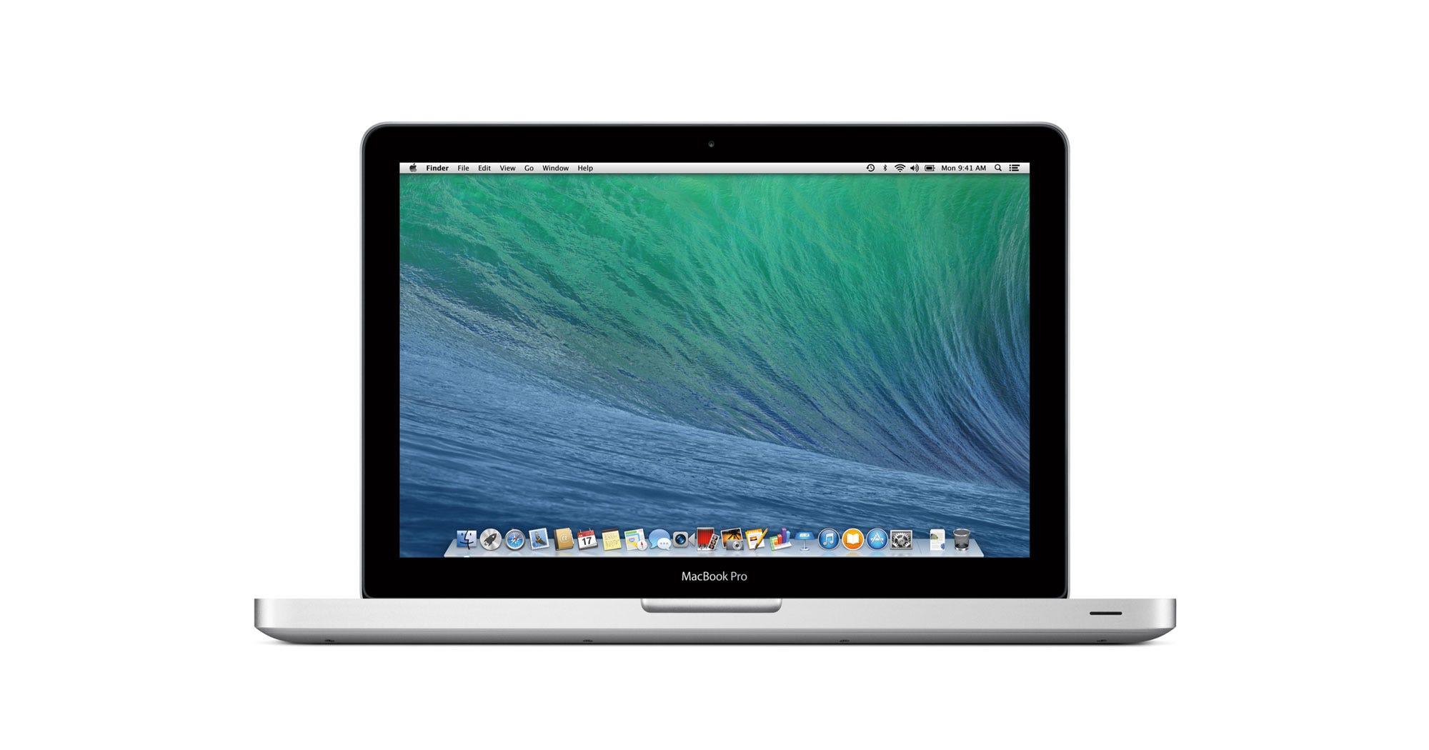 Apple New Macbook Pro October Event