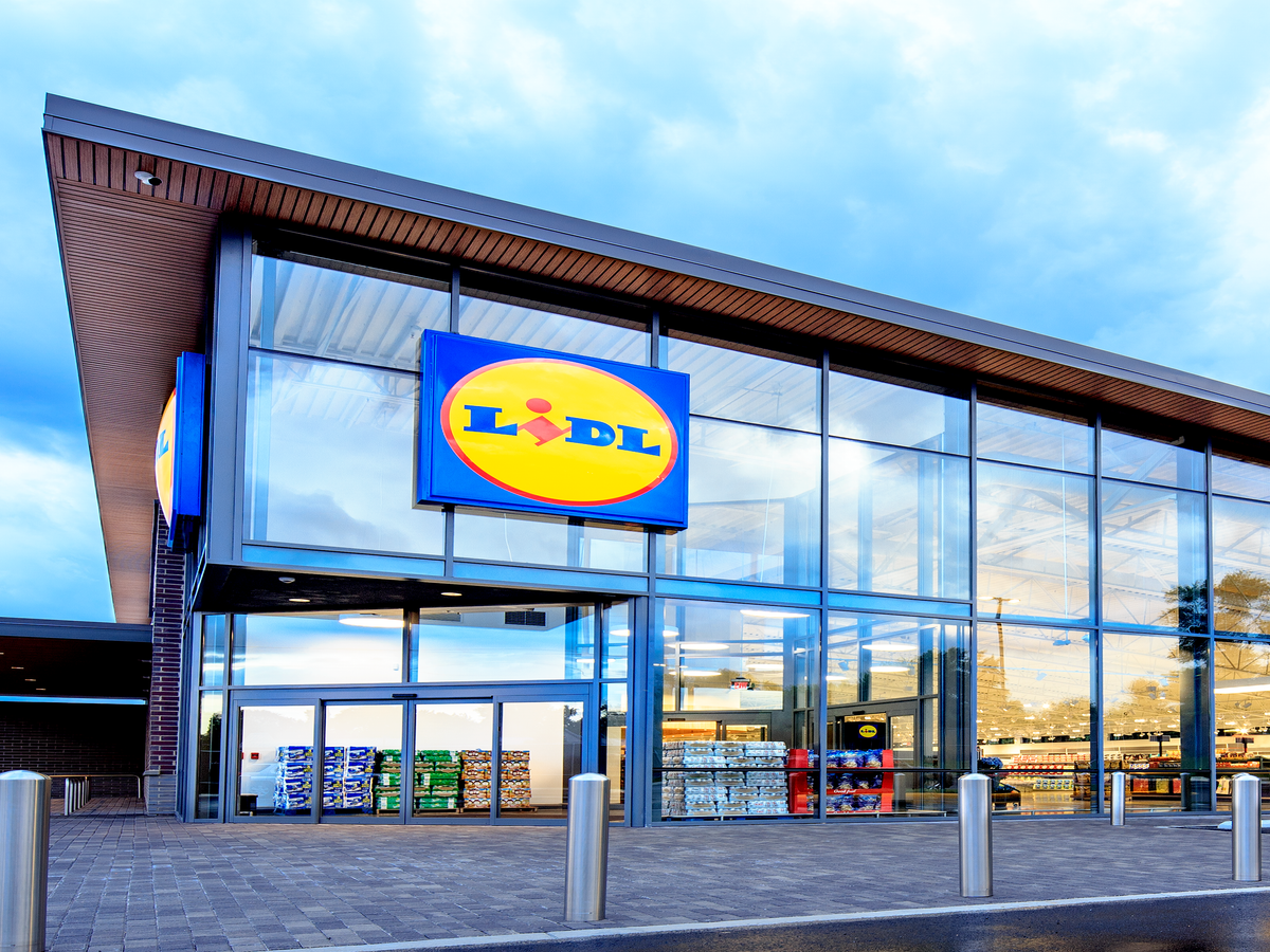8 Reasons Why Lidl Might Be Your New Trader Joe's — For Real