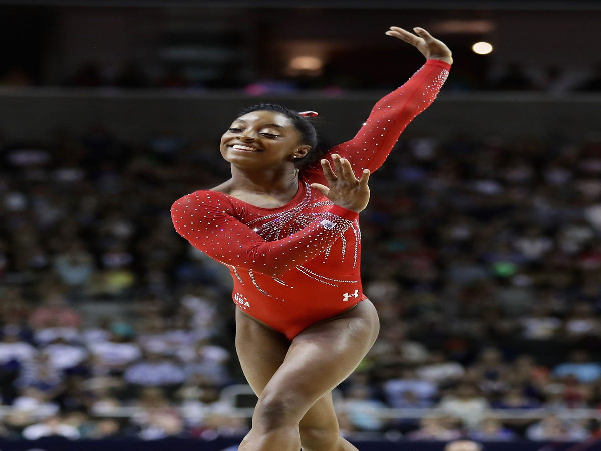 Meet The Women Rocking Rio
