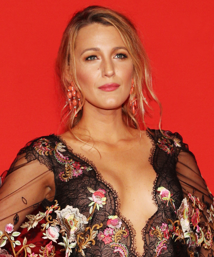 Blake Lively Took an Infant CPR Class and Thinks You Should Too