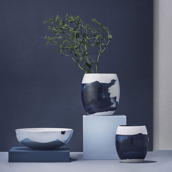 Suzanne May Pottery Dublin Small Jug Preventing Hairs From Graying And Helpful To Retain Complexion China & Dinnerware