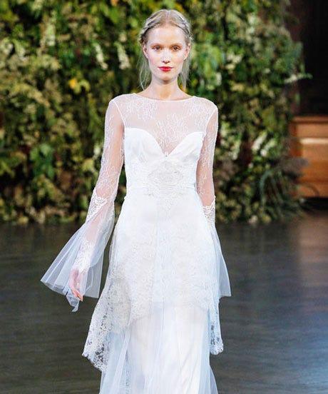 15 Cool-Girl Wedding Looks For The Alternative Bride