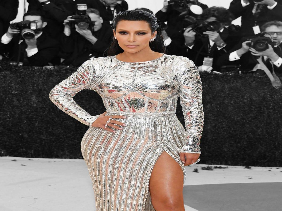 40+ Times Kim Made Us Wannabe Fashion Critics