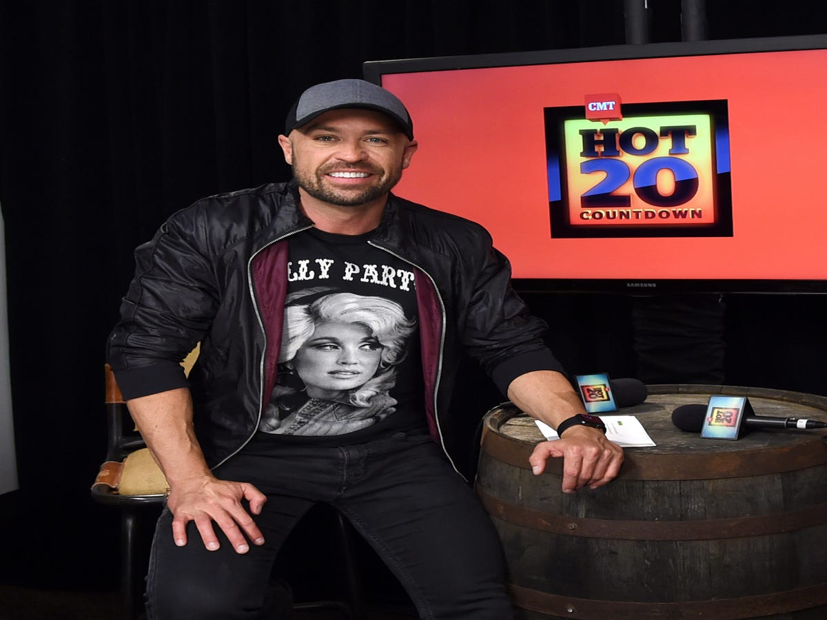 Country Music Radio Host Cody Alan Comes Out As Gay