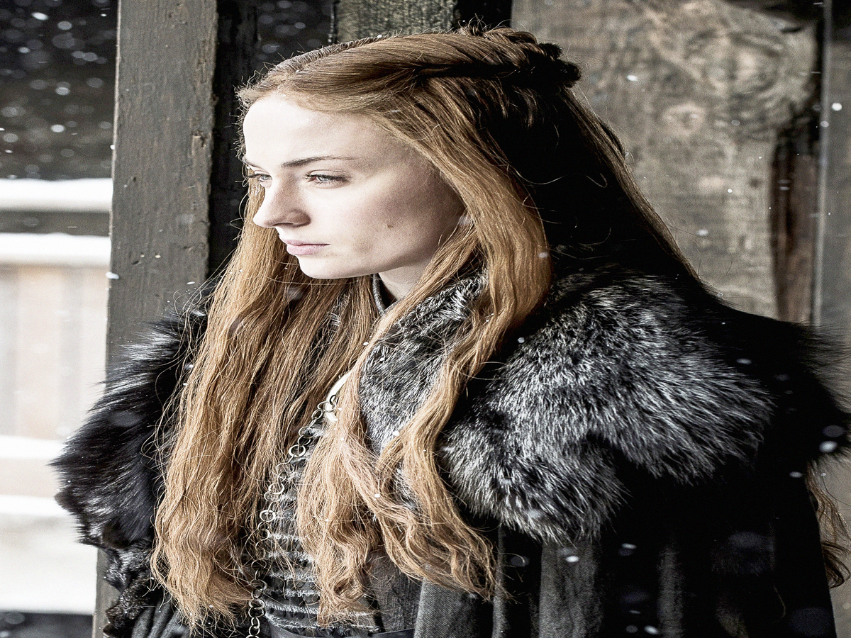 This Is Proof That The Hairstyles On Game Of Thrones Have Serious Meaning